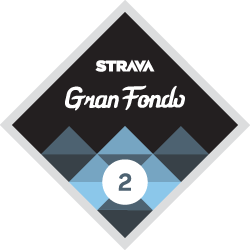 Gran Fondo 2 logo
