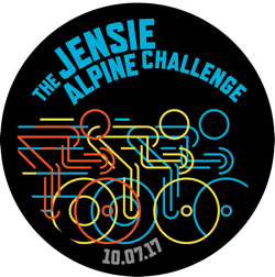 The Jensie Alpine Challenge