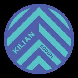 Kilian Jornet Climbing Challenge logo