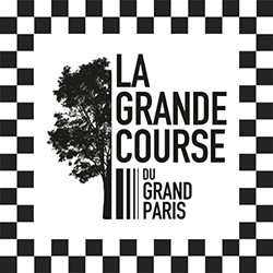La Grande Course du Grand Paris logo