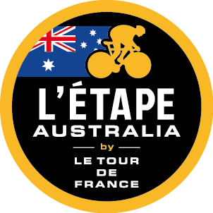 Take on the Length of Le Tour logo
