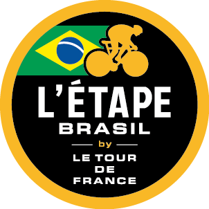 Encare o desafio do Tour! logo
