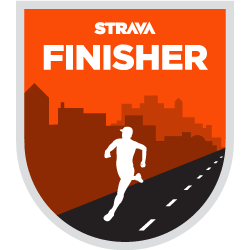 Strava Marathon Challenge