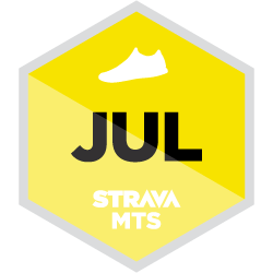 July MTS logo