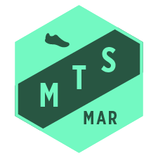 March MTS logo