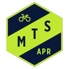 April MTS logo