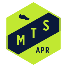 April MTS logo