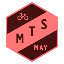 May MTS logo