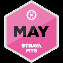 May MTS logo