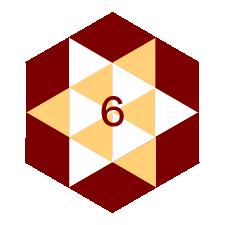June Distance Challenge logo