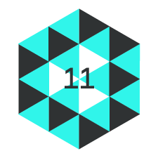 November Distance Challenge logo