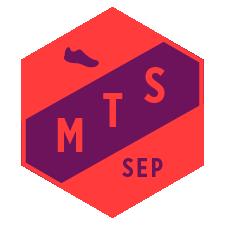September MTS logo