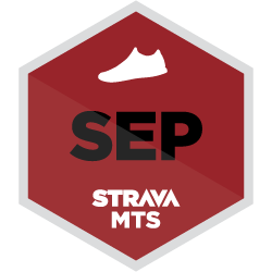 September MTS logo