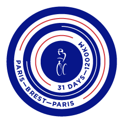 The Paris-Brest-Paris Challenge logo