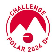 Polar 2024 m D+ logo