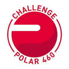 Polar 460 logo
