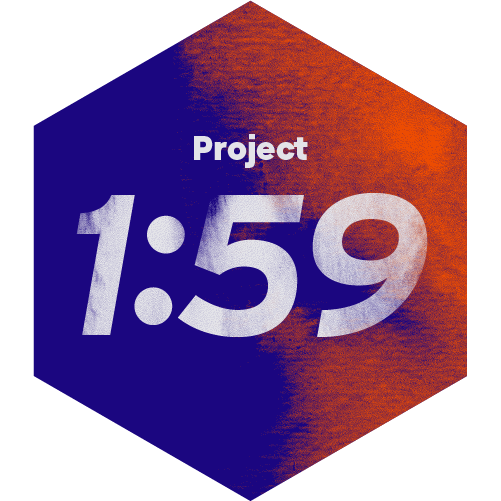 Project 1:59
