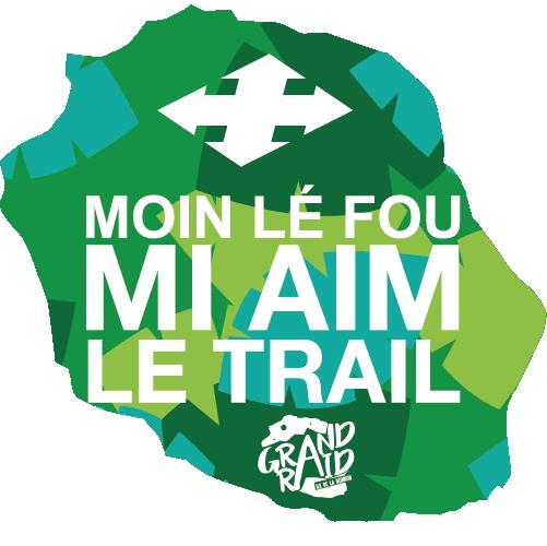 """Raidlight """"Mi Aim Le Trail"""" GRR 25 ans"""
