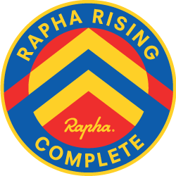 Rapha Rising: Three Ranges
