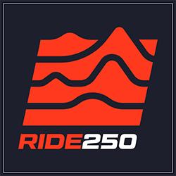 Sigma Sports - Ride 250 logo