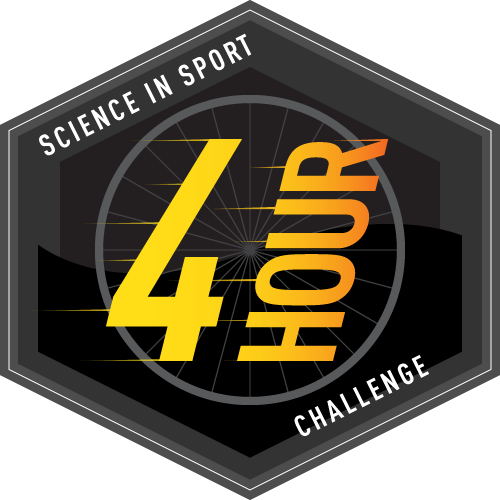 Science in Sport fietscompetitie
