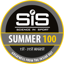 SiS Summer 100 logo