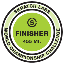 Skratch Labs World Championship Challenge