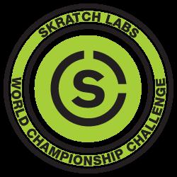 Skratch Labs World Championship Challenge logo