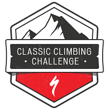 A Classic Challenge from Specialized logo