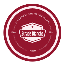 Strade Bianche logo