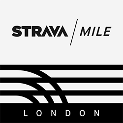 The Strava Mile London