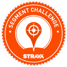 Leadville 100 MTB 2012 Segment Challenge: Columbine Climb (Lower Slope) logo