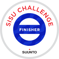 Suunto Sisu Challenge