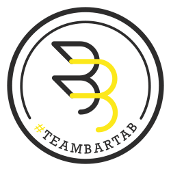 #bruegelmannbattle. Team Bart-ab logo