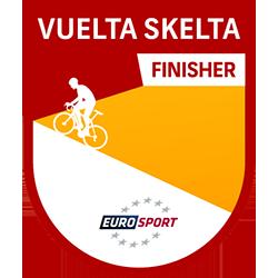Eurosport & CyclingTips Vuelta Skelta