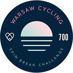 Warsaw Spin Break