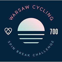 Warsaw Spin Break logo