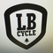 Pat Bisson #LB-Cycle