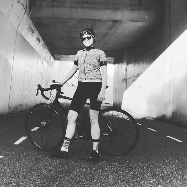 Strava Cyclist Profile Joyce Van Der Graft