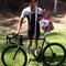 Samuel Macias CFT/G3 Fundation Cycling Team