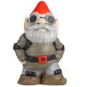 Gnome RM Quinn