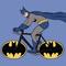 Batman Notquite R.