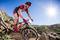 Stuart Gonzalez Bear Valley Bikes