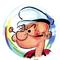 Popeye -.