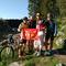 Cycling The Alps E.
