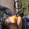 Marcelo Pinheiro <Carcarás Pedal Clube> <Mtb>Rígida<26>/<Monark10>
