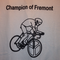Le Champ-e-on De Fremont ZK