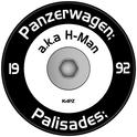 Palisades aka Panzerwagen