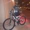 Quinten Corner (on MTB in Saudi)
