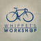 Whippet -.